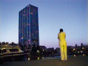 Film Bleu de Ville