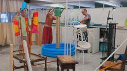atelier pepiniere de bouture d'objet, Bordeaux