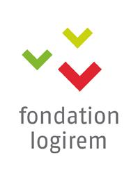 logo fondation logirem