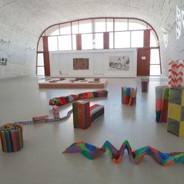 Grand Ensemble une exposition collective