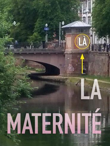 La Maternité de Wolxheim-Le-Canal